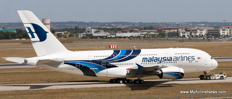 malaysian airlines success factors